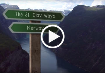 trailer st olav ways norway
