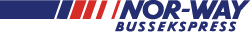 nor way bussekspress logo