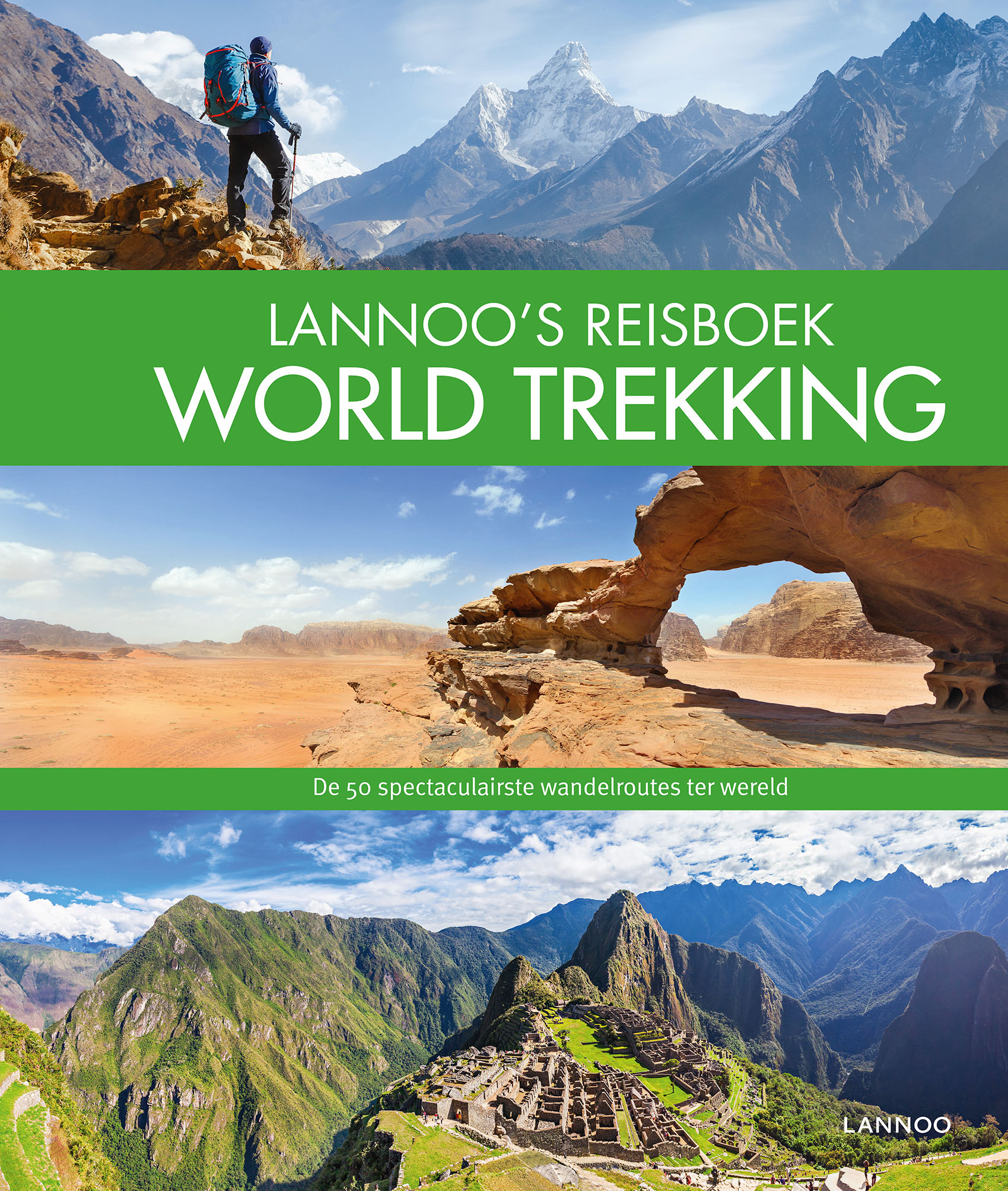 world trekking