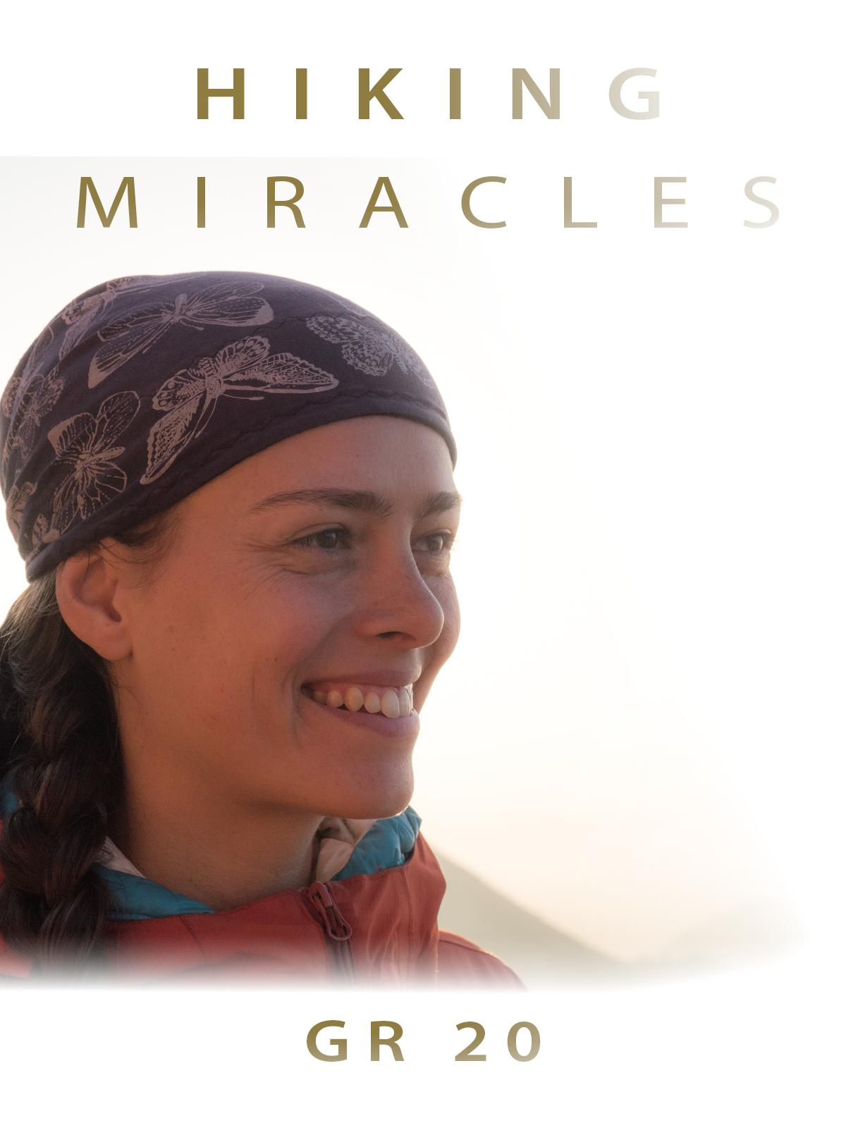 hiking miracles