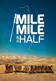 mile mile and a half film