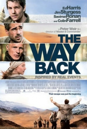 the way back film kopie